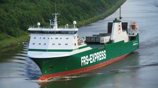 FRS GROUP ACQUIÈRE MV MIRANDA