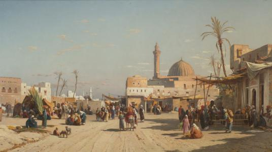 Marrakech Art Week