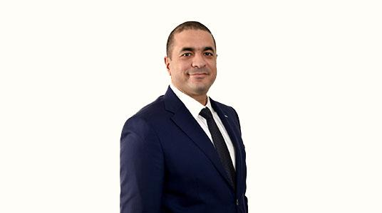 M'HAMED CHRAIBI COUNTRY MANAGER DE DACHSER MAROC