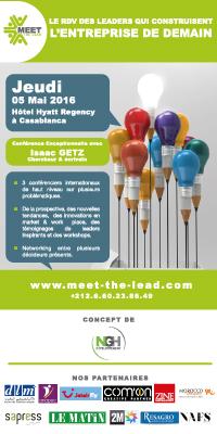 Meet the lead